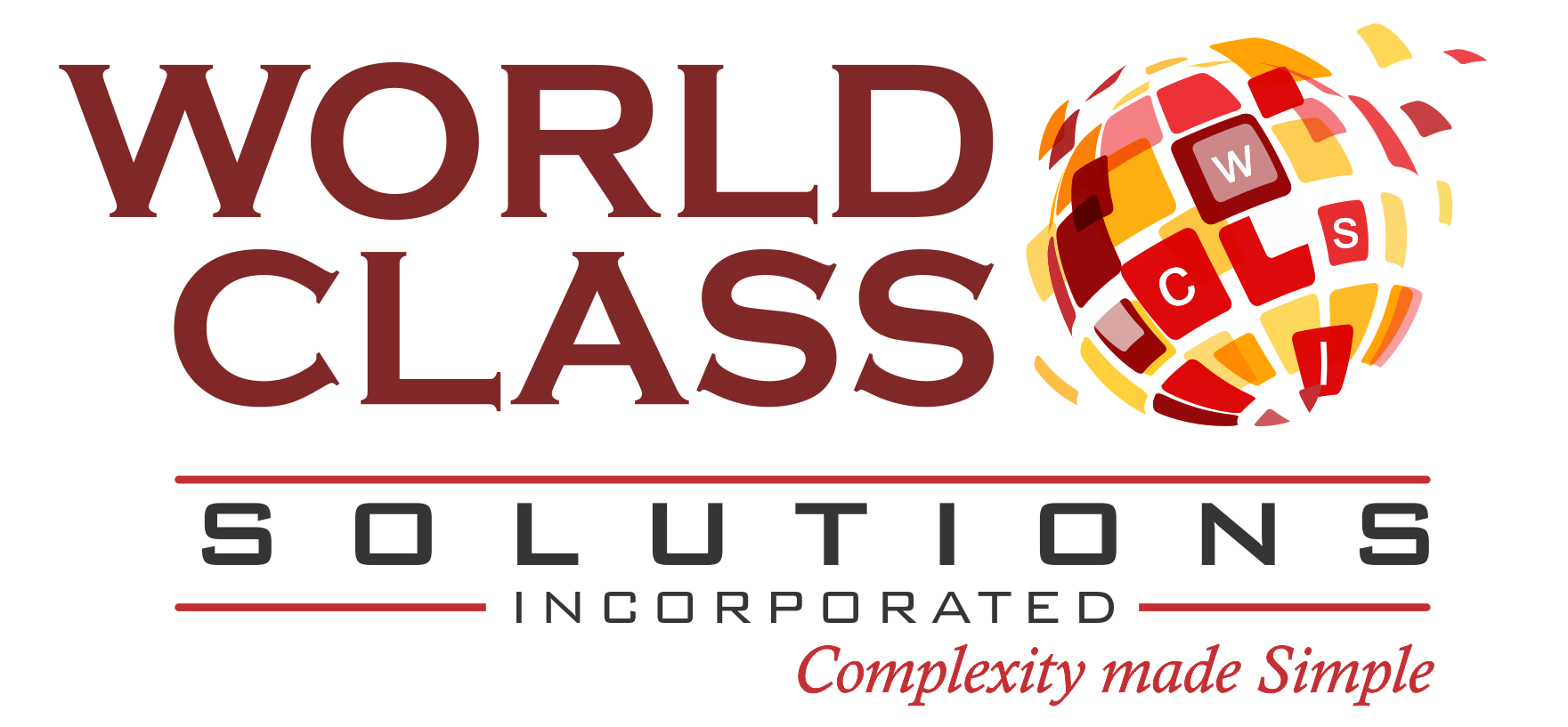 World Class Solutions Incorporated